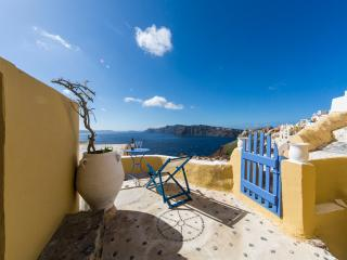 """The Annouso"" villa in Oia - Oia vacation rentals"