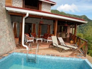 3 bedroom Villa with Garden in Soufriere - Soufriere vacation rentals