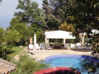 VILLA ETNA - Puntalazzo vacation rentals