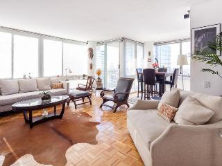 Riverside Park - New York City vacation rentals