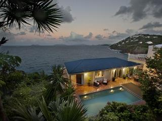Gorgeous views from every room & terrace - Peterborg vacation rentals