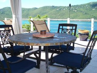 St. Somewhere at Magen's Bay, St. Thomas - Ocean View, Gated Community, Pool - Magens Bay vacation rentals