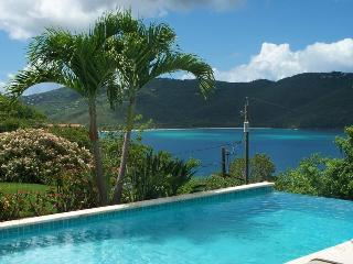 St. Somewhere at Magen's Bay, St. Thomas - Ocean View, Gated Community, Pool - Saint Thomas vacation rentals