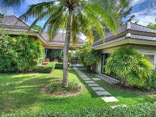 Modern 2 Bedroom Villa for Rent in NaiHarn Resort - Phuket vacation rentals