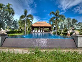 Modern 3 Bedroom Villa for Rent in NaiHarn Resort - Nai Harn vacation rentals