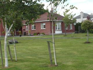 Perfect 2 bedroom Swinford Cottage with Internet Access - Swinford vacation rentals