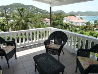 Grand Anse Beachside - Grenada vacation rentals