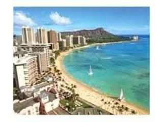 WAIKIKI BEACH - LUXURY STUDIO WAIKIKI - POOL, SAUNAS, BEACH - Honolulu - rentals