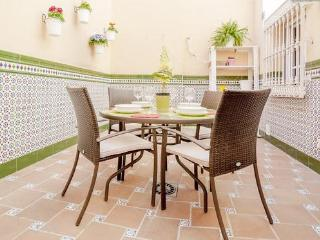 Nice House In The City Center - Malaga vacation rentals