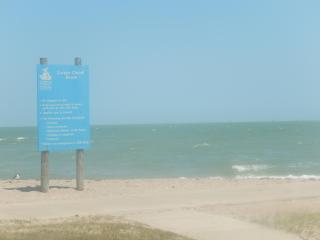 SOUTH TEXAS CONDO ON THE BEACH - Corpus Christi vacation rentals