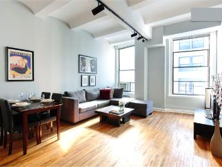 Super Luxe Park Ave - 1 Bed Apt (Soho/Union Sq) - New York City vacation rentals