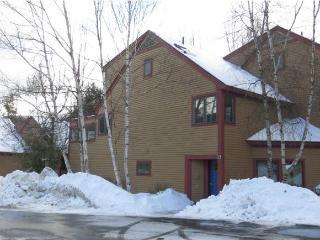 Beautiful Large Townhouse In the Heart of Waterville Valley - Waterville Valley vacation rentals