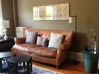 Stylish Brookline Condo Near Boston - Brookline vacation rentals