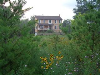 Woodstock Farmhouse Mountain Views and Hot Tub - Catskills vacation rentals