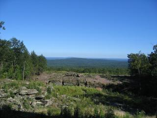 Woodstock Farmhouse Mountain Views and Hot Tub - Woodstock vacation rentals
