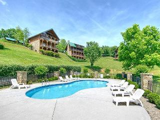 Summer from $89!!! 2BR Cabin w Hot Tub, Pool Table, & Perfect Location. - Pigeon Forge vacation rentals