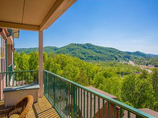 Luxury 2BR Condo with View & Indoor Pool. Summer Special from $99! - Pigeon Forge vacation rentals