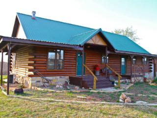 Beautiful Cabin with Dishwasher and Garden - Davis vacation rentals