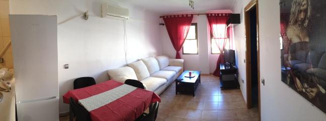 livingroom - Apartament Space area - Ibiza - rentals