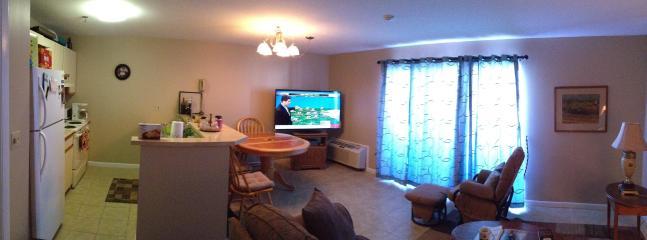 Paugus Bay One bedroom Deluxe -Lake Winnipesaukee - Gilford vacation rentals