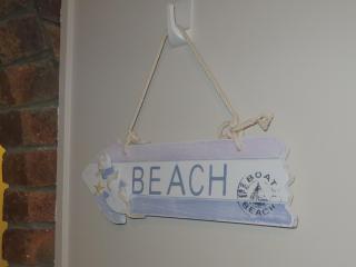 Bribie Island Surf side  - 45 mins nth of Brisbane - Woorim vacation rentals