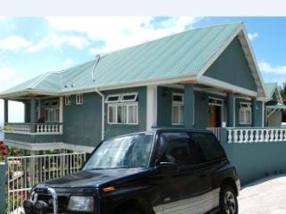 Villa Verde Salisbury Dominia Main House - Mero vacation rentals