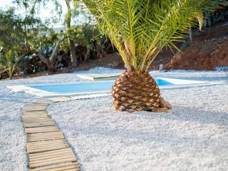 Dicreet & quiet cottage with private pool - Rincon de la Victoria vacation rentals