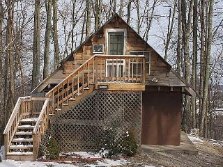 Hunter's Rest Cabin - Kentucky vacation rentals