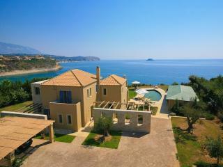 Ai Xelis Blue Sea Villa - Cephalonia vacation rentals