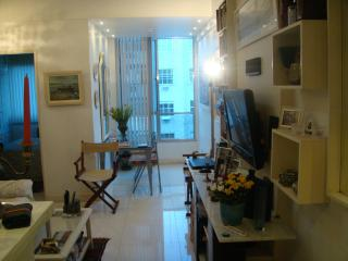 1 bedroom apartment  located 2 blocks away from the copacabana beach ( sleeps 4) - Rio de Janeiro vacation rentals