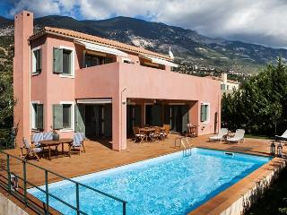 Trapezaki Eleni Villa - Cephalonia vacation rentals