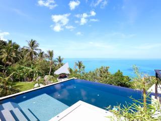 Baan seThai, Lux SeaView Villa 4BR, Koh Samui - Koh Samui vacation rentals