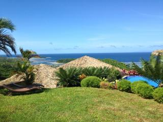 Oceanview Bures at Lani Villa - Savusavu vacation rentals