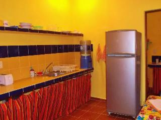 Comfortable Condo with Internet Access and A/C - Isla Mujeres vacation rentals