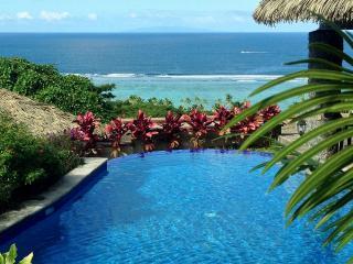 Beautiful Villa with Deck and Internet Access - Savusavu vacation rentals