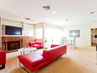 4 Bedrm, Amazing House, in The Heart of Hollywood! - Los Angeles vacation rentals