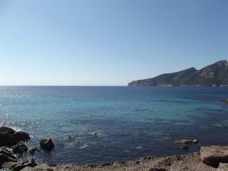 Sant Elm Playa Yon Apartment, direct sea access!! - Sant Elm vacation rentals