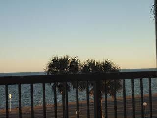 Seabreeze Pardise/Gulf Front Condo at Resort Complex - Galveston vacation rentals