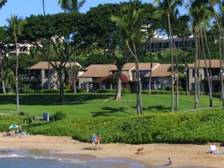 Wailea Elua - 2-BR Beachfront Resort Condos - Wailea vacation rentals