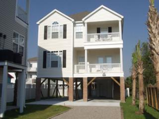 Hidden Beach - Surfside Beach vacation rentals