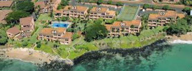Maui Ocean side Kuleana Club Resort in Lahaina $950 per week - Image 1 - Maui - rentals