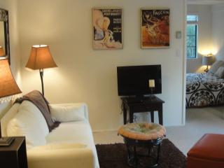 Cozy 1 bedroom Vacation Rental in Los Angeles - Los Angeles vacation rentals