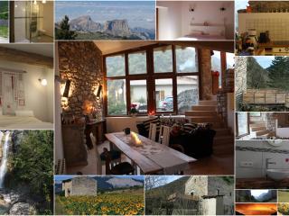 Ferienhaus in Frankreich (Drome) - Veynes vacation rentals