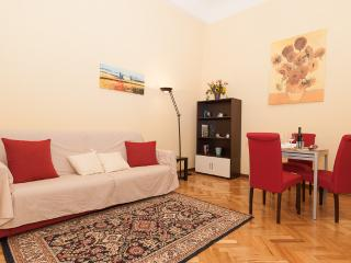 Fantastic Rental at Apartment Botticelli in Lucca - Balbano vacation rentals