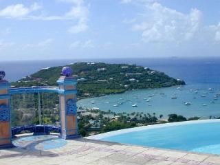 Sapphire Breeze - St. John, U.S. Virgin Islands - Saint John vacation rentals