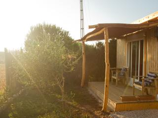 Romantic Cabin in El Palmar Beach - Costa de la Luz vacation rentals