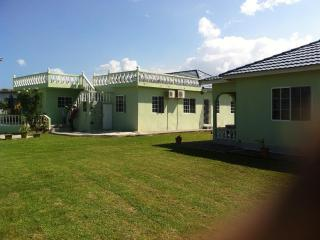Three beautiful sisters by the sea! - Duncans vacation rentals