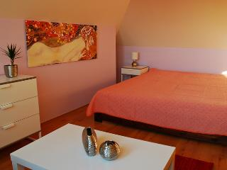 Colourful Modern Fully New Apt + Parking Included - Prague vacation rentals