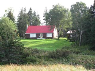 Sand Point House -  Ocean Front Vacation Home - Bras d'Or vacation rentals