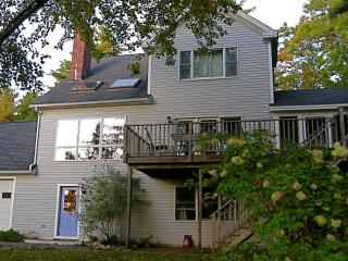 Bird watchers Paradise, Quiet Farm in Bar Harbor - Bar Harbor vacation rentals